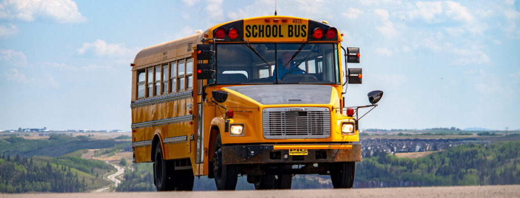 Students Bused to First Green STEM Field Trips | First Green | A GCSAA Program