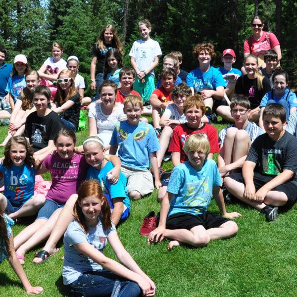 STEM Field Trip | First Green | A GCSAA Program