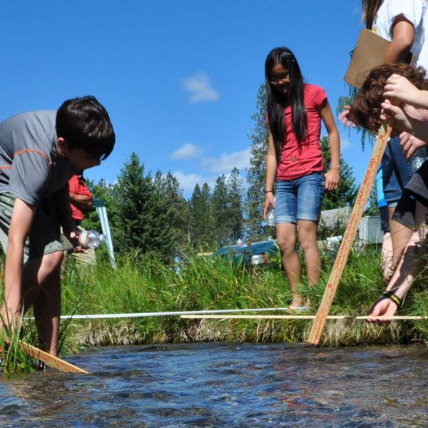 First Green STEM Field Trip | First Green a GCSAA Program