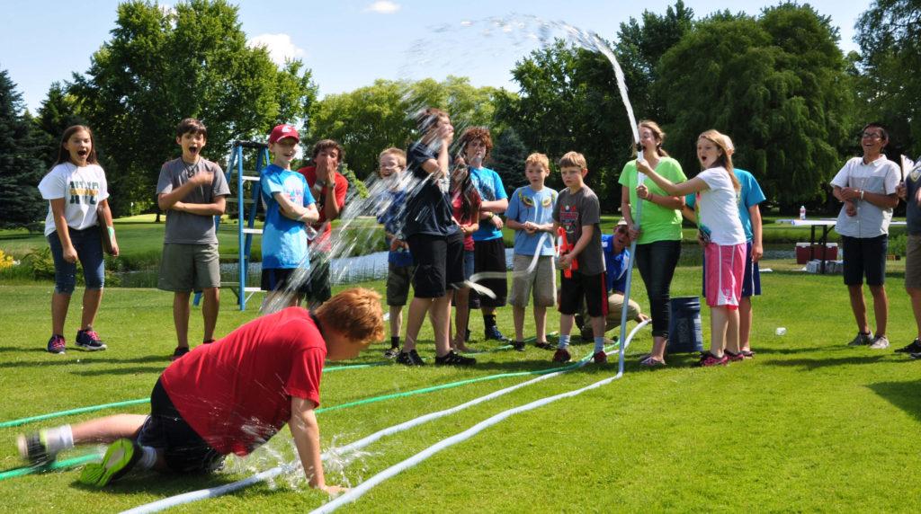 STEM Field Trip Fun | First Green | A GCSAA Program