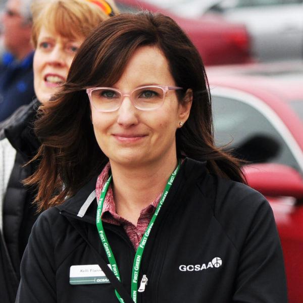 GCSAA Staff | First Green | A GCSAA Program