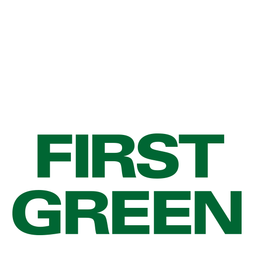 First Green Word Mark